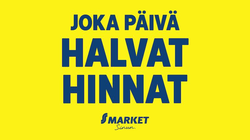 S Market Kuusankoski Kymenseudunosuuskauppa Fi