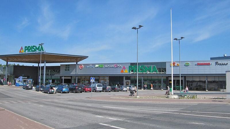 Ruokatori Tampere