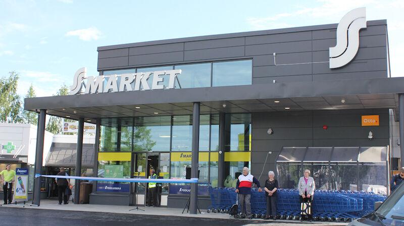 S Market Tampere