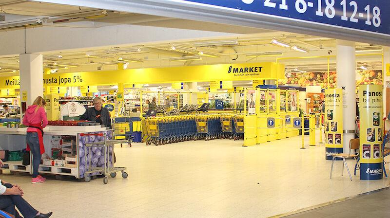 S-market Valkeakoski - Pirkanmaanosuuskauppa.fi