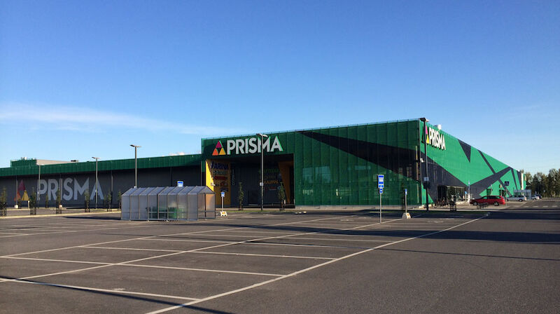 Prisma Limingantulli Oulu - Arina.fi