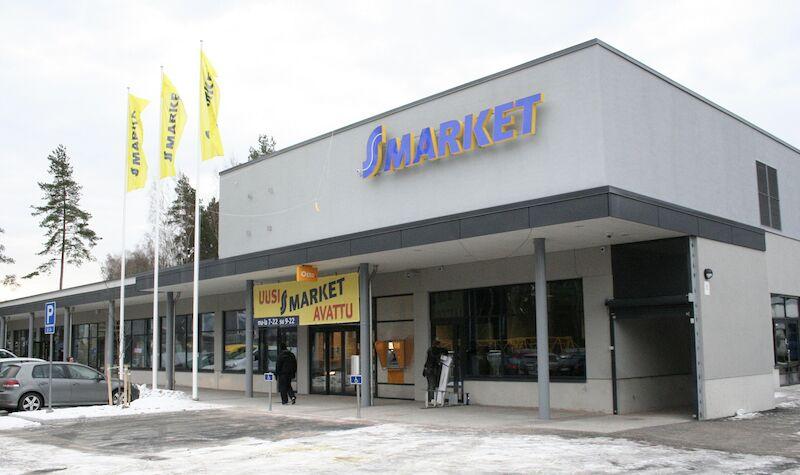 HOK-Elannon liikevaihto 2016: Uudet myymälät, pidemmät... - HOK-Elanto.fi
