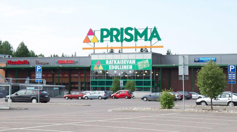 Eläinkauppa Lahti