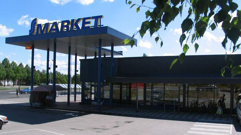 S-market Hirsimäki - Hameenmaa.fi