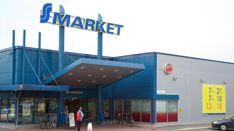 K-Market Turenki