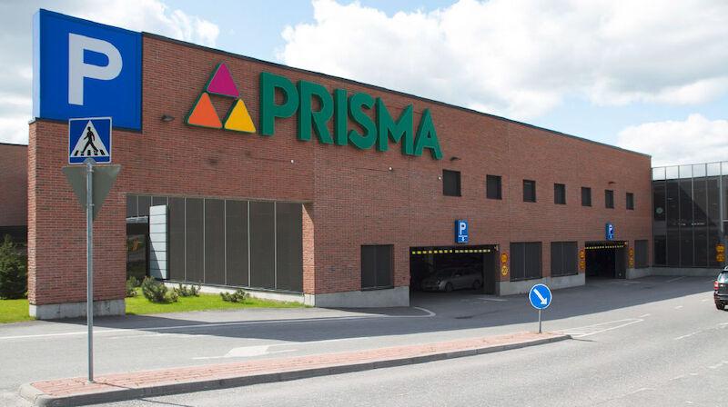Prisma Heinola
