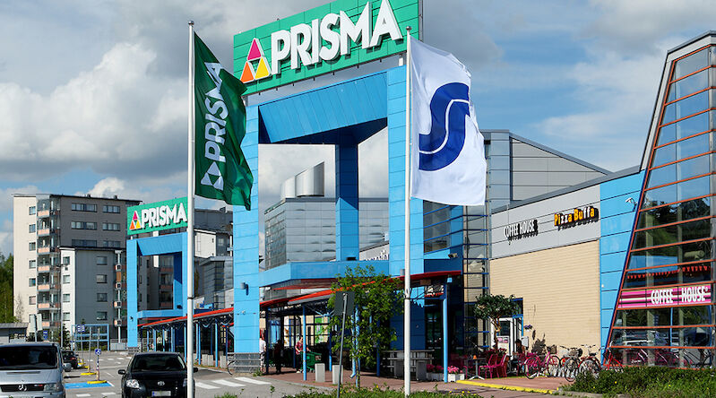 Prisma Länsikeskus - TOK.fi