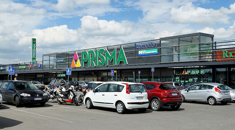 Prisma Loimaa - TOK.fi