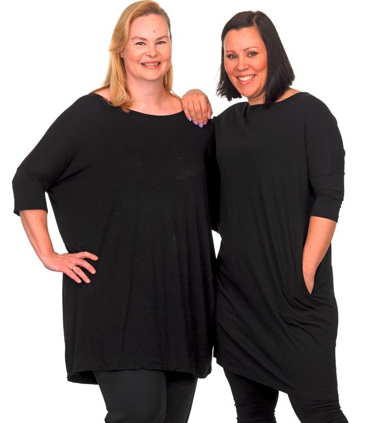Neulomo ja Prisma vastaavat suomalaisten naisten huutoon - S-mobiili.fi