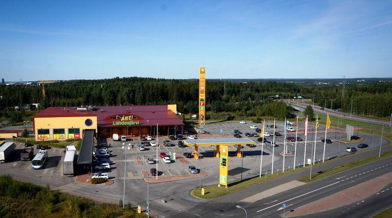 Abc Lounas Kuopio