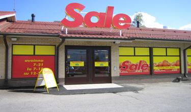 Sale Tampere