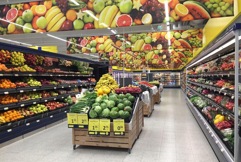K-Market Lehmo