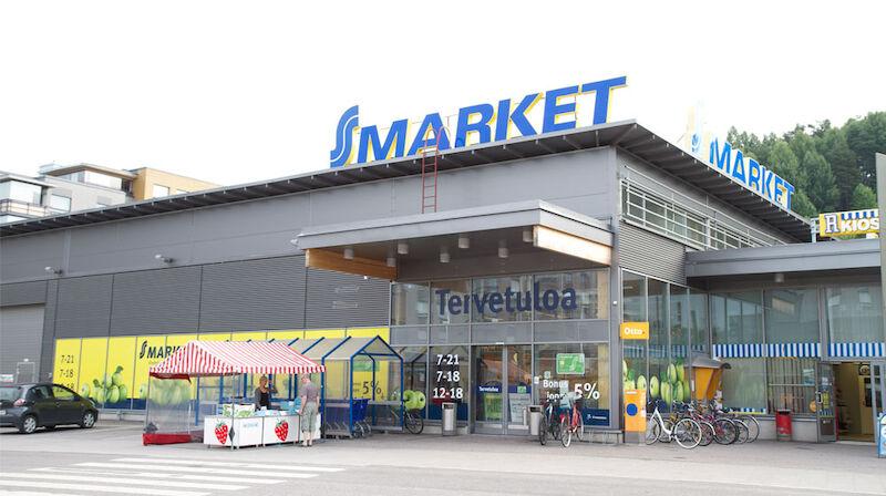 K-Market Lahti
