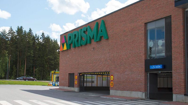 Prisma Laune - Hameenmaa.fi