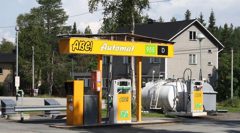 ABC Sale Käylä - Koillismaan osuuskauppa