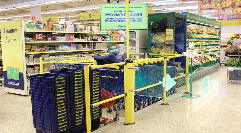 S-Market Laajankangas
