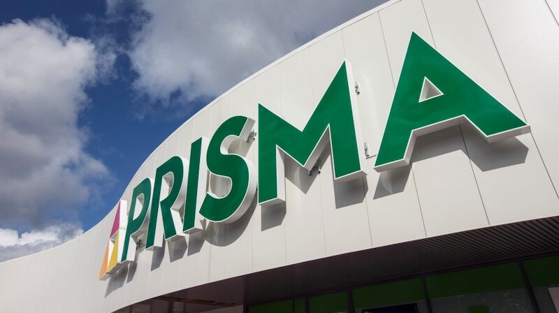 Prisma Iisalmi - peeässä.fi