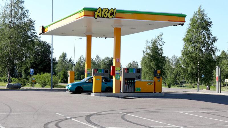 Polttoöljy Abc