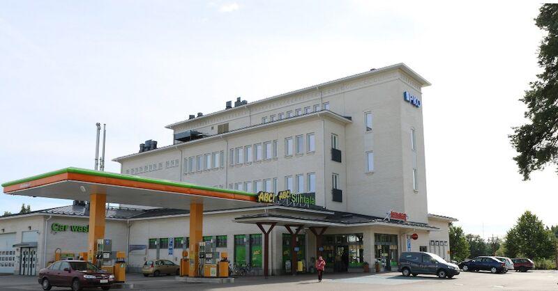 Joensuu Abc