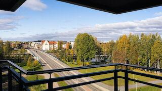 Original Sokos Hotel Kimmel Joensuu Finland North-Carelia Golf Golf club