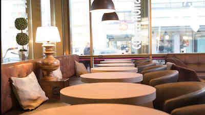 Coffee House, Coffee House Joensuu, Coffee Shop in Joensuu, Coffee Bar, Fresh Coffee in Joensuu