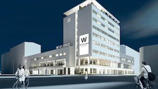 kokoukset Orginal Sokos Hotel Wiklund kokoutilat kokouspalvelut pysäköinti