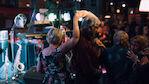 Las Palmas Original Sokos Hotel Vaakuna Joensuu tanssi tanssiminen yöelämä iskelmä