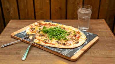 Rico Deli Loimaa pizza