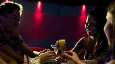 night club, night, yökerho, savonlinna, baari, bar, bonus, tapahtuma, esiintyjä,