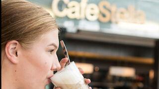 CafeStella Mikkeli, kahvi, cafe, stella, kauppakeskus, kahvila, baari, mikkeli, keskusta, tauko, bonus