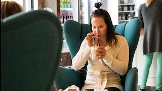 kahvi, coffee, kahvila, kulma, sokos, savonlinna, lounas,terassi,  ravintola, bonus