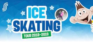 Ice Skating Tour Lohjalla