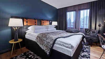Original Sokos Hotel Kimmel Joensuu Joensuu hotelli Joensuu majoitus Uudistus