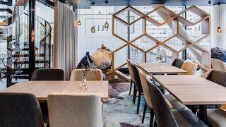 original sokos hotel kupittaa turku hotelli majoitus ravintola Bistro Elli kabinetti