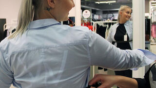 Sokos Wiklund - shopping