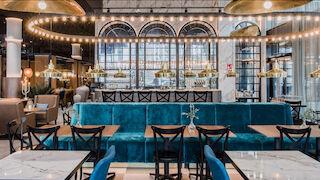 original sokos hotel kupittaa turku hotelli majoitus ravintola Bistro Elli