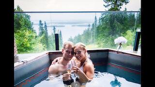 Kylpylä Koli, Break Sokos Hotel Koli