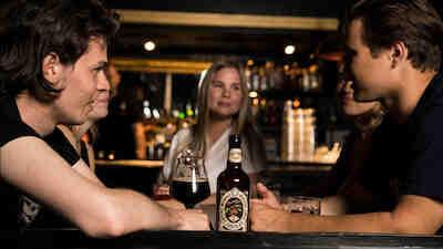 Wilhelm Public House Mikkeli, baari, bar, night, yö, ravintola, olu, siideri, drinks, hopinaattori, olutta, valikoima, pubi, bonus