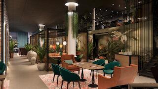 original sokos hotel kupittaa turku hotel restaurant Bistro Elli