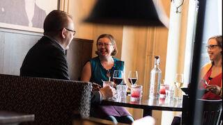 Gastropub Eino Mikkeli, ravintola, ruokaa, terassi, tori, Mikkelin tori, pubi, torinäkymä, bonus, viini, olut, drinks,