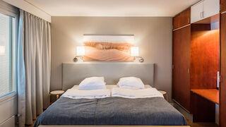 Standard Twin break sokos hotel eden oulu hotellit oulu majoitus oulu