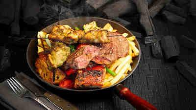 grill it grilliplatter
