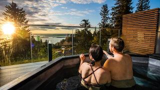 Break Sokos Hotel Koli Pohjois-Karjala North Karelia Finland Suomi Spa Relax kylpylä