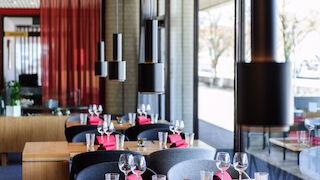 Grill it! Marina -ravintola, Radisson Blu Marina Palace Hotel, Turku