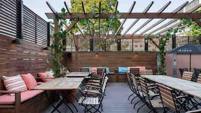 solo sokos hotel turun seurahuone ravintola gunnar eatery & bar gunnar backyard terassi kortteliterassi