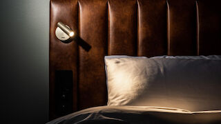 Radisson Blu Hotel Oulu bedroom