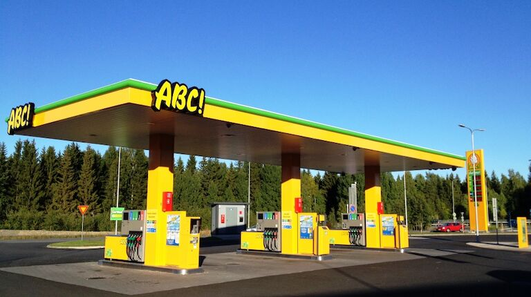Nearest Diesel Gas Station >> Abc Prisma Zeppelin Kempele Asemat Fi Abc Asemat
