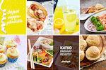 Ohjeet vappupiknikille - Katso parhaat reseptit