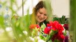 Keski-Suomen ainoa Rôtisseurs-kauppa ja palveleva kukkakauppa