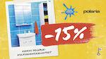Kaikki Polaria-kylpyhuonekalusteet -15%